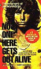 No One Here Gets Out Alive : Jim Morrison
